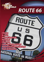 Cities of the World  ROUTE 66 USA | Movies and Videos | Action
