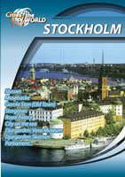 Cities of the World  STOCKHOLM Sweden | Movies and Videos | Action