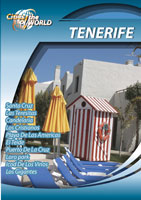 Cities of the World  TENERIFE Canary Islands, Spain | Movies and Videos | Action