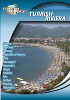 Cities of the World  TURKISH RIVIERA Turkey | Movies and Videos | Action