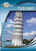 Cities of the World  TUSCANY Italy | Movies and Videos | Action