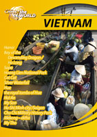 Cities of the World  VIETNAM | Movies and Videos | Action