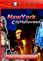 World's Greatest Festivals  The Ultimate Guide: New York City Halloween | Movies and Videos | Action