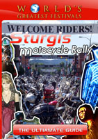 World's Greatest Festivals  The Ultimate Guide: The Sturgis Motorcycle Rally | Movies and Videos | Action