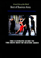 Great Cities of the World  The Ultimate Guide to the Best of Buenos Aries   Movies and Videos   Action