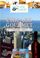 Culinary Travels  Chicago Gourmet | Movies and Videos | Action