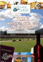Culinary Travels  Chile-Colchagua & Cachapoal Montes, Estampa, Vina LaRosa   Movies and Videos   Action