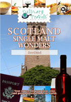 Culinary Travels  Scotland-Single Malt Wonders Glenfiddich, Balvenie | Movies and Videos | Action