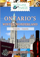 Culinary Travels  Ontario's Winter Wonderland | Movies and Videos | Action