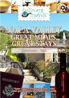 Culinary Travels  Napa Valley-Great Meals, Great Stays | Movies and Videos | Action