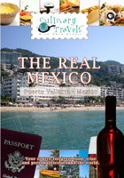 Culinary Travels  The Real Mexico | Movies and Videos | Action