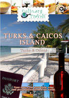Culinary Travels  Turks & Caicos-Island Paradise | Movies and Videos | Action