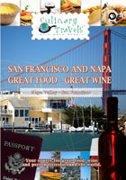 Culinary Travels  San Francisco and Napa-Great Food-Great Wine Napa Valley-Beringer/Stags' Leap-San Francisco-Gary Danko/Farall   Movies and Videos   Action