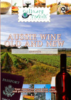 Culinary Travels  Aussie Wine-Old and New Australia-Chateau Tahbilk/McPherson/Owen's Estate wineries | Movies and Videos | Action