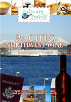 Culinary Travels  Pacific Northwest Wine Washington-Covey Run Winery/Oregon-King Estate Winery | Movies and Videos | Action
