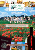 Culinary Travels  Kentucky's Finest Bardstown, Kentucky | Movies and Videos | Action