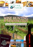 Culinary Travels  Wine Hunting in the Hunter Valley Hunter Valley, Australia-Rosemount Winery, Tower Estate Winery and Tower Lo | Movies and Videos | Action