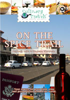 Culinary Travels  On the Spice Trail Southern India-Kikkoman Soy Sauce | Movies and Videos | Action