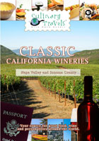 Culinary Travels  Classic California Wineries Napa Valley and Sonoma County | Movies and Videos | Action