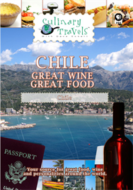 Culinary Travels  Chile-Great Wine-Great Food | Movies and Videos | Action