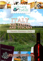Culinary Travels  Italy-The Veneto and Tuscany The Veneto, Italy, Tuscany, Italy | Movies and Videos | Action