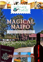 Culinary Travels  Magical Maipo Maipo Valley, Chile | Movies and Videos | Action