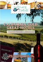 Culinary Travels  California Gold-Great Hotels Sonoma County, California | Movies and Videos | Action