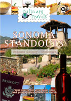 Culinary Travels  Sonoma Standouts Sonoma County, California | Movies and Videos | Action