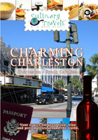 Culinary Travels  Charming Charleston Charleston, South Carolina | Movies and Videos | Action