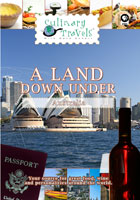 Culinary Travels  A Land Down Under Australia | Movies and Videos | Action