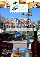 Culinary Travels  Charleston Historic and Delicious | Movies and Videos | Action