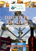 Culinary Travels  Discover Belgium | Movies and Videos | Action