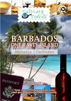 Culinary Travels  Barbados One Tasty Island | Movies and Videos | Action