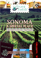 Culinary Travels  Sonoma A Special Place | Movies and Videos | Action