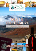 Culinary Travels  Maui On The Move | Movies and Videos | Action