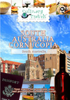 Culinary Travels  South Australia Cornucopia | Movies and Videos | Action