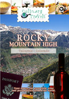 Culinary Travels  Rocky Mountain High | Movies and Videos | Action