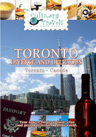 Culinary Travels  Toronto-Diverse and Delicious | Movies and Videos | Action