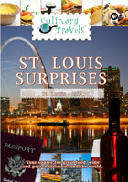 Culinary Travels  St. Louis Surprises | Movies and Videos | Action