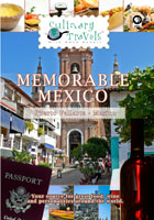 Culinary Travels  Memorable Mexico | Movies and Videos | Action