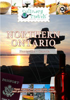 Culinary Travels  Northern Ontario | Movies and Videos | Action