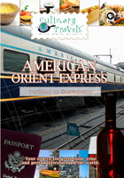 Culinary Travels  American Orient Express-Portland to Sacramento | Movies and Videos | Action