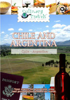 Culinary Travels  Chile and Argentina-MontGras, Navarro Correas, & Santiago Hyatt | Movies and Videos | Action