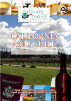 Culinary Travels  California and Chile-Montes, Los Vascos, Fetzer, Bonterra | Movies and Videos | Action