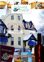 Culinary Travels  Ottawa | Movies and Videos | Action