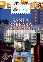 Culinary Travels  Santa Barbara and Beyond-Foley, Lincourt, Foppiano, & The Fairmont-San Francisco | Movies and Videos | Action