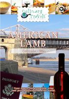 Culinary Travels  American Lamb-Denver Restaurants & Hotel, St. Louis Blue Tooth Tour, St. Louis Restaurants | Movies and Videos | Action