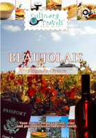 Culinary Travels  Beaujolais | Movies and Videos | Action