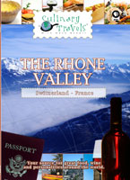 Culinary Travels  The Rhone Valley | Movies and Videos | Action