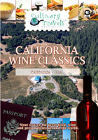Culinary Travels  California Wine Classics-Louis Martini-Gallo Family Estates | Movies and Videos | Action